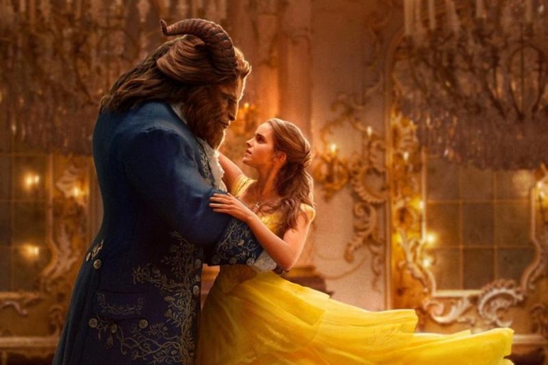 Emma Watson sẽ vào vai Belle xinh đẹp