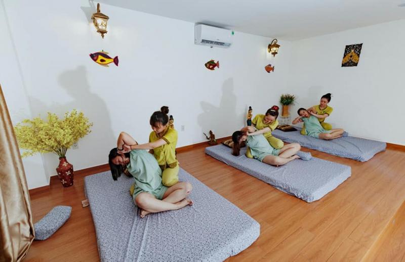 Beauty de Siam có nhiều dịch vụ làm đẹp để bạn lựa chọn