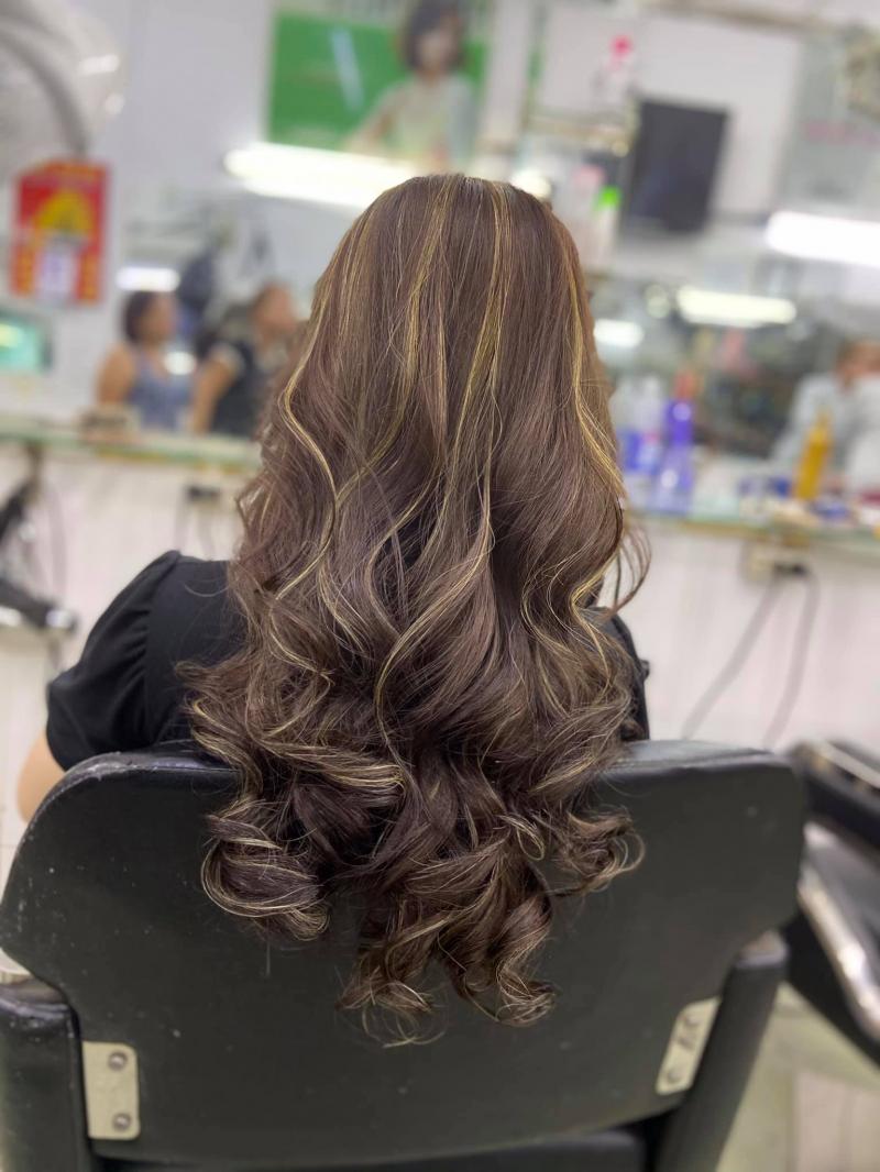 Beauty Salon Cường