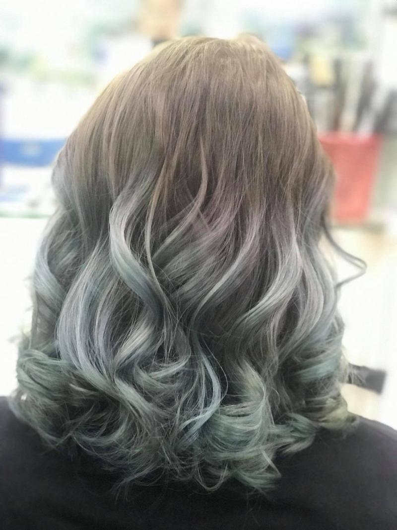 Beauty Salon Cường nơi rất nhiều mái tóc đẹp được tạo nên
