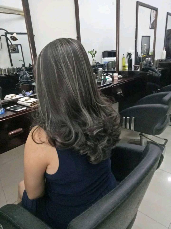 Beauty Salon Đạt