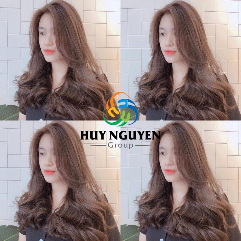 Beauty Salon Huy Nguyễn - Salon làm tóc đẹp và chất lượng nhất Quận 7