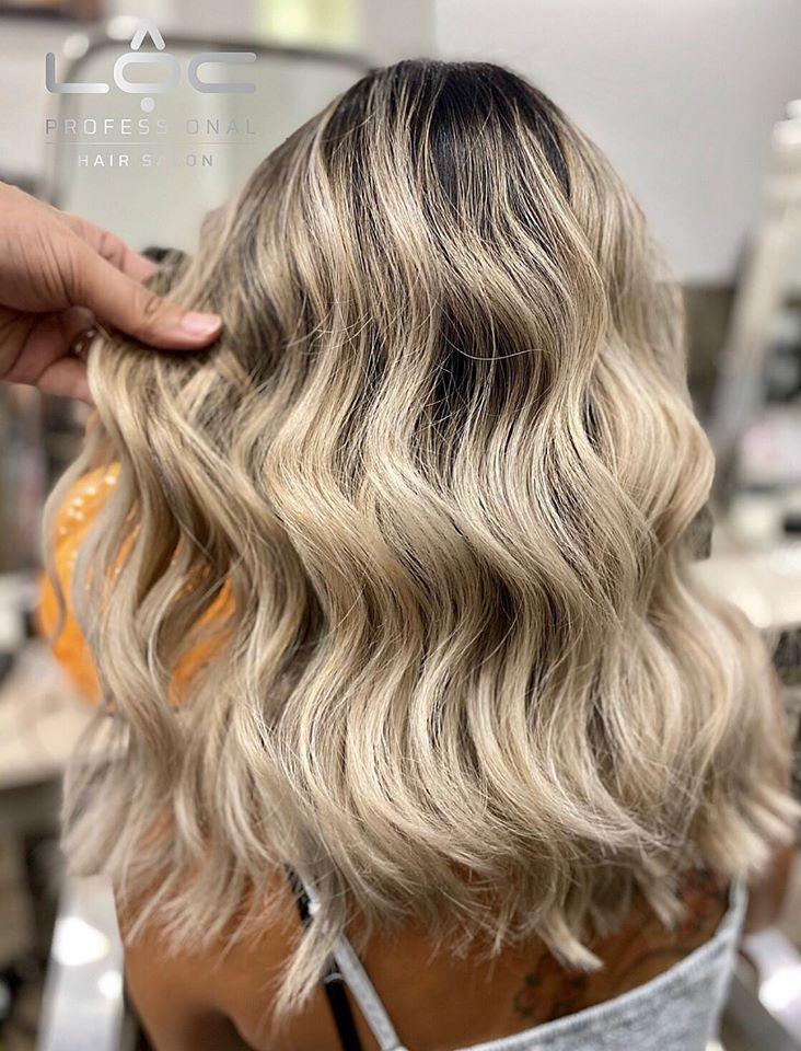 Beauty salon Lộc