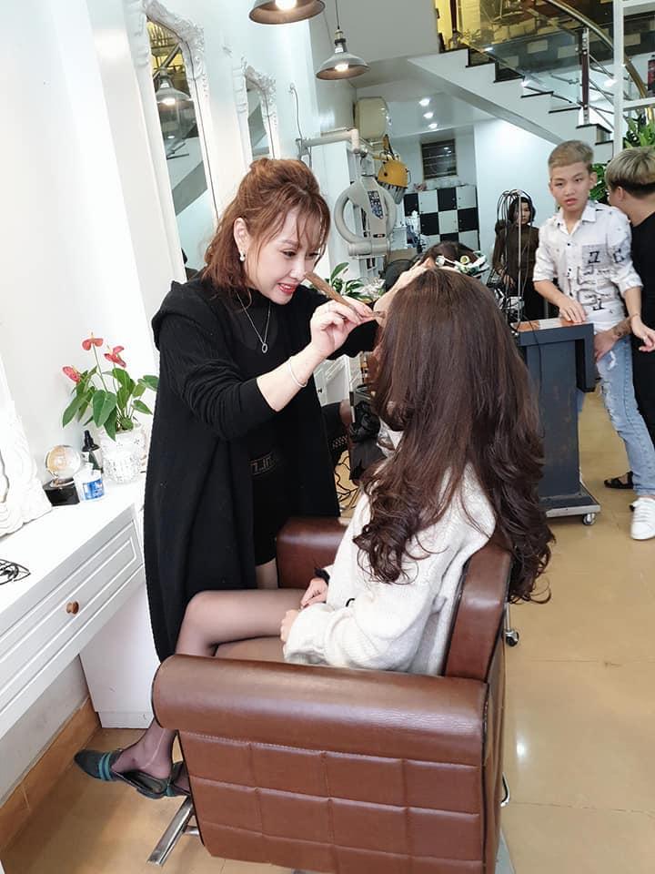 Beauty salon Ngọc Thảo