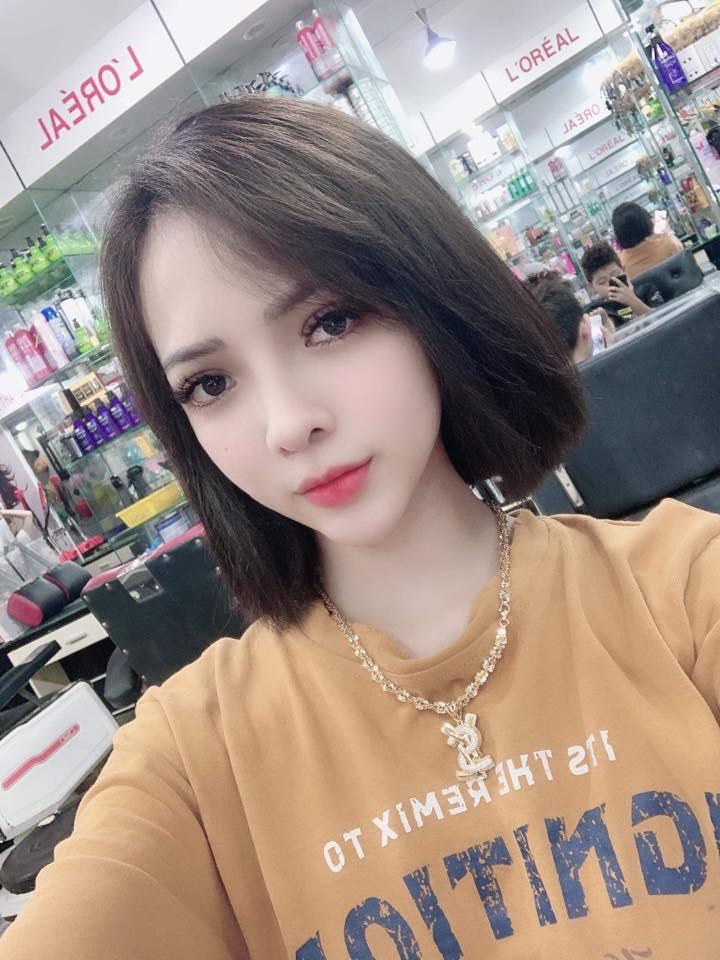 Beauty Salon Phước Chơn