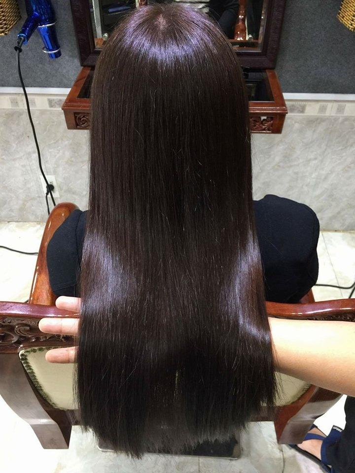 Beauty salon Quang Adoan