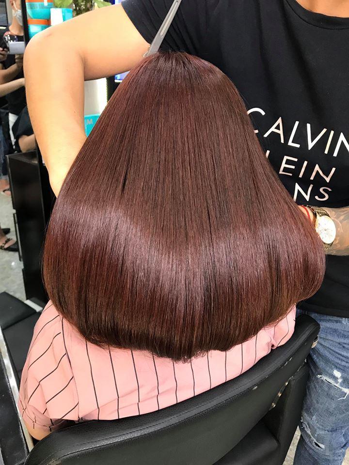 Beauty salon Sơn Nguyễn - Salon làm tóc đẹp và chất lượng nhất Quận 7
