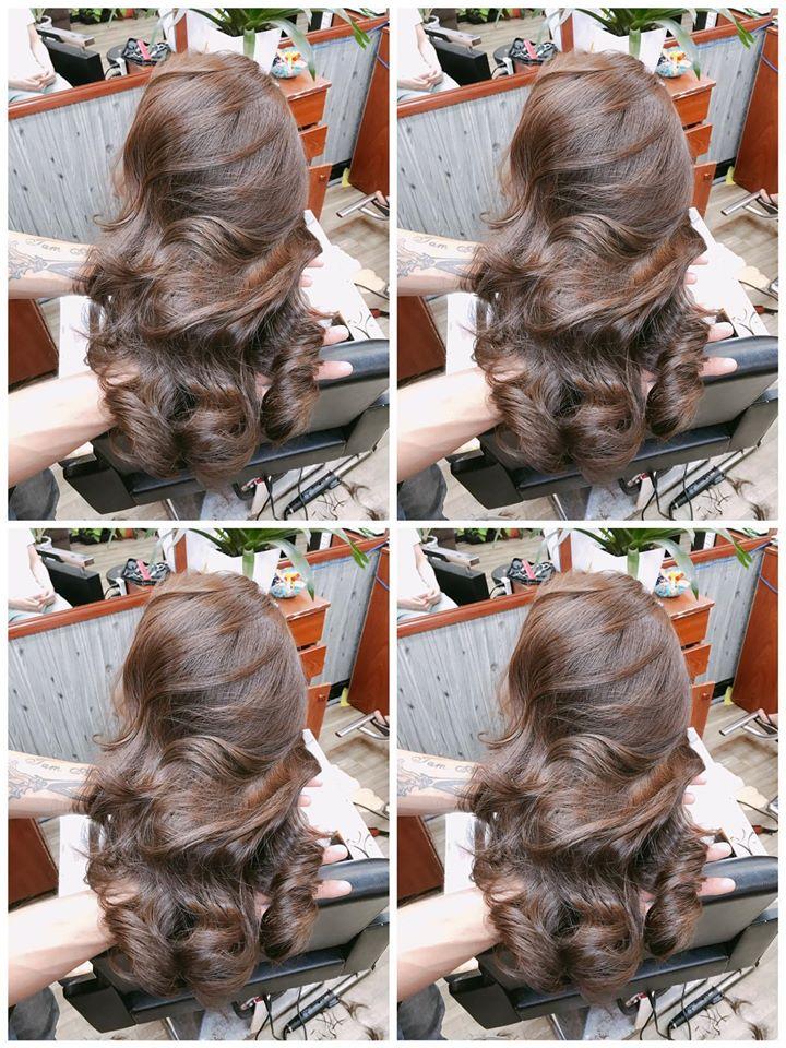 Beauty Salon Tâm Artist