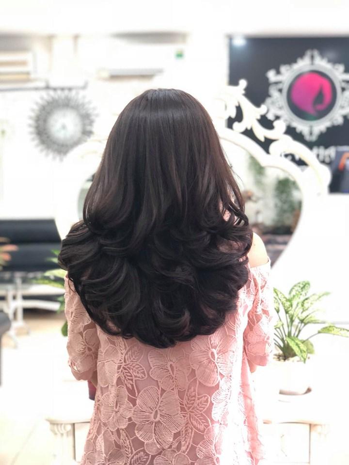 Beauty Salon Tóc Mới  - Salon làm tóc đẹp và chất lượng nhất Quận 7
