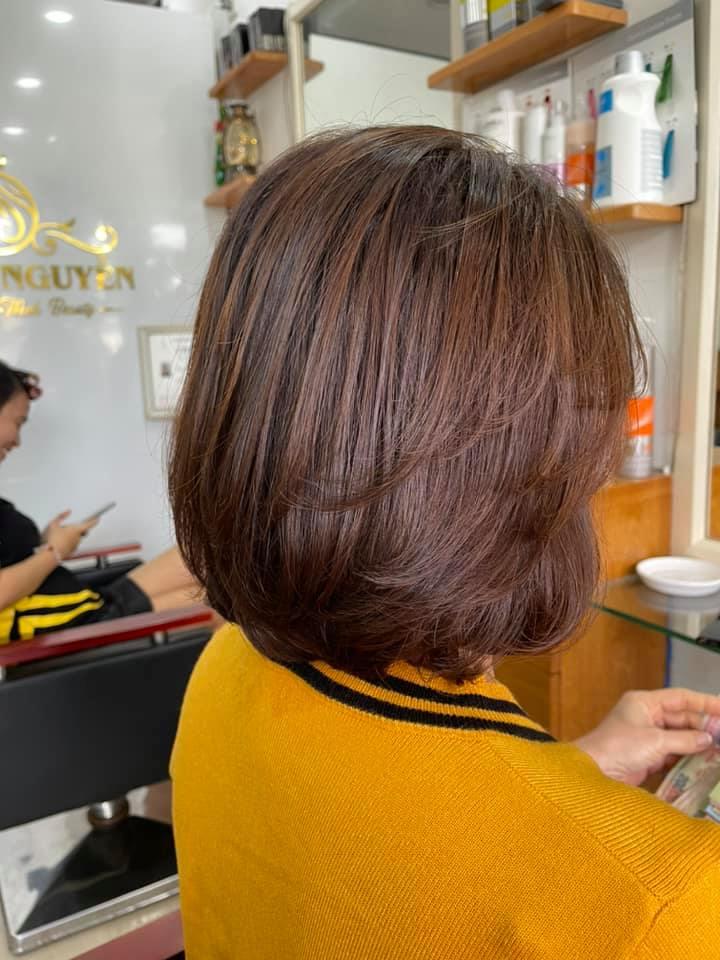 Beauty Salon Trang Nguyễn