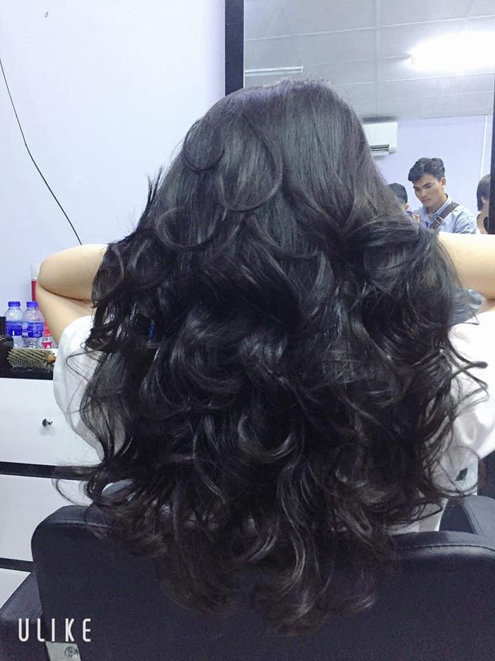 Beauty Salon Tý Hair.