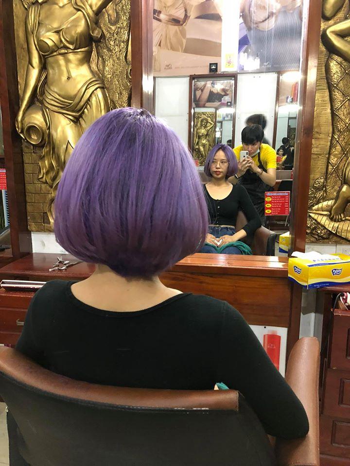 Beauty Salon VIỆT MỸ
