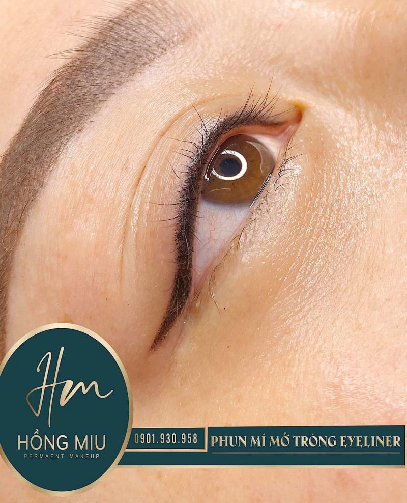 Beauty Spa Hồng Miu