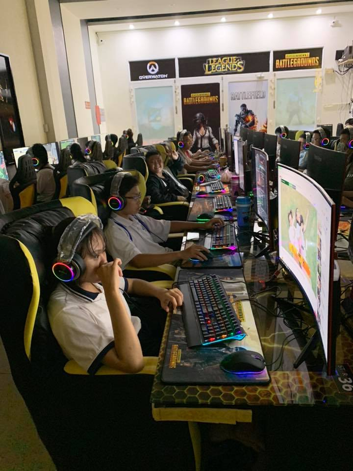 Bee Gaming Bến Tre