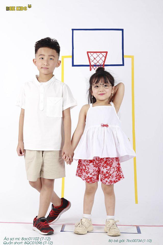 Bee Kids Thái Nguyên