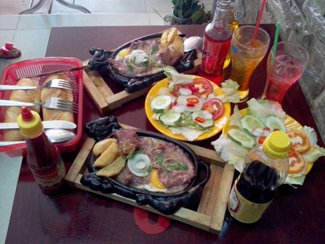 Top 10 Địa điểm ăn uống ngon nhất trên đường Tô Hiến Thành, Q.10, TPHCM