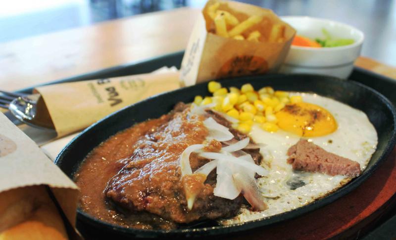 Top 7 Quán Beefsteak ngon dưới 100k tại TP HCM