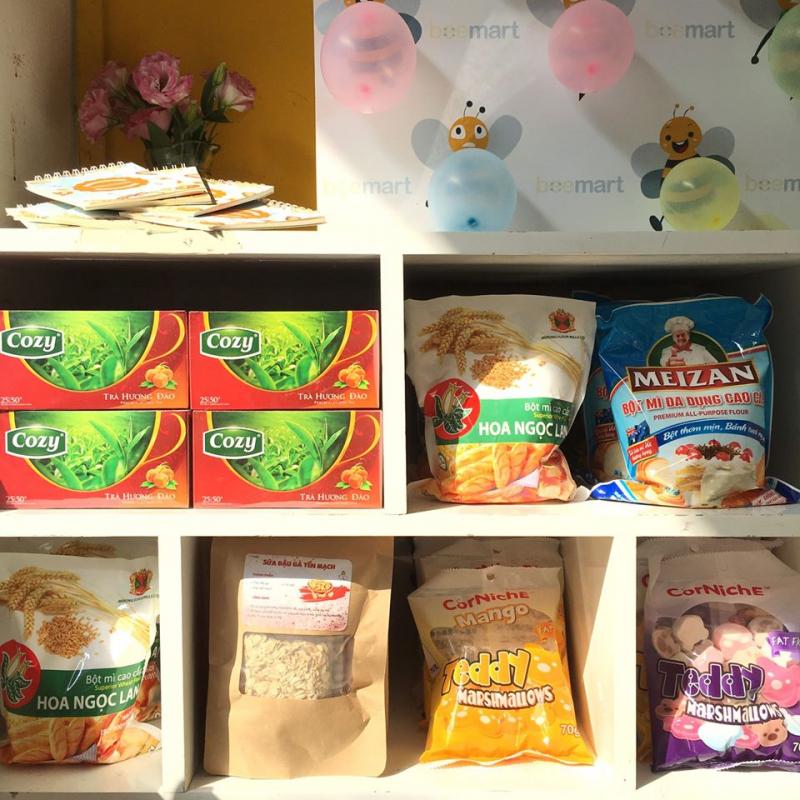Top 7 địa chỉ bán nguyên liệu làm bánh tại TP HCM tốt nhất hiện nay