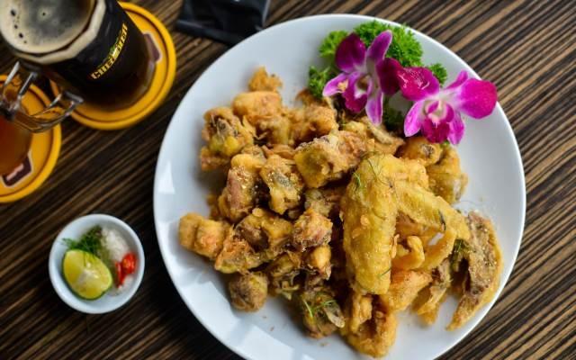 Top 10 nhà hàng ngon, hấp dẫn nhất ở Quận Sơn Trà - Đà Nẵng
