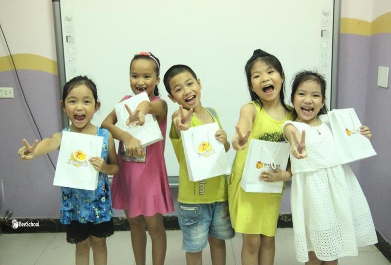 BeeSchool Hạ Long