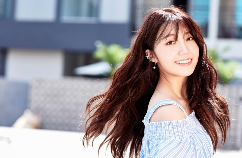 Jung Eun Ji (Apink)