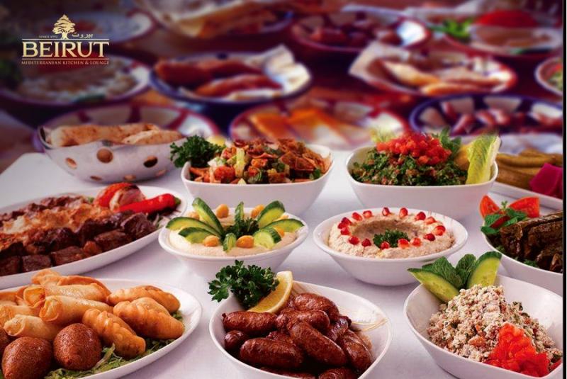 Beirut Restaurant & Lounge