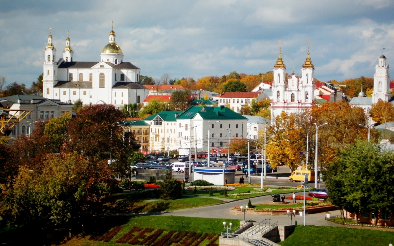 Belarus là quốc gia có GDP/người/năm thấp thứ chín  châu Âu