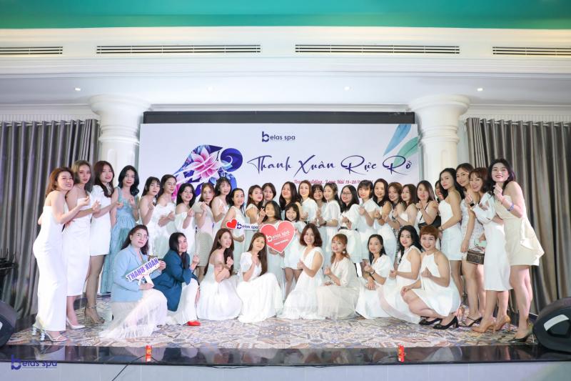 Belas Beauty Clinic