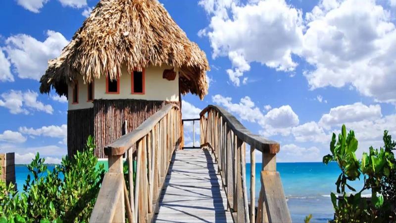 Belize – địa điểm du lịch hàng đầu tại châu Mỹ