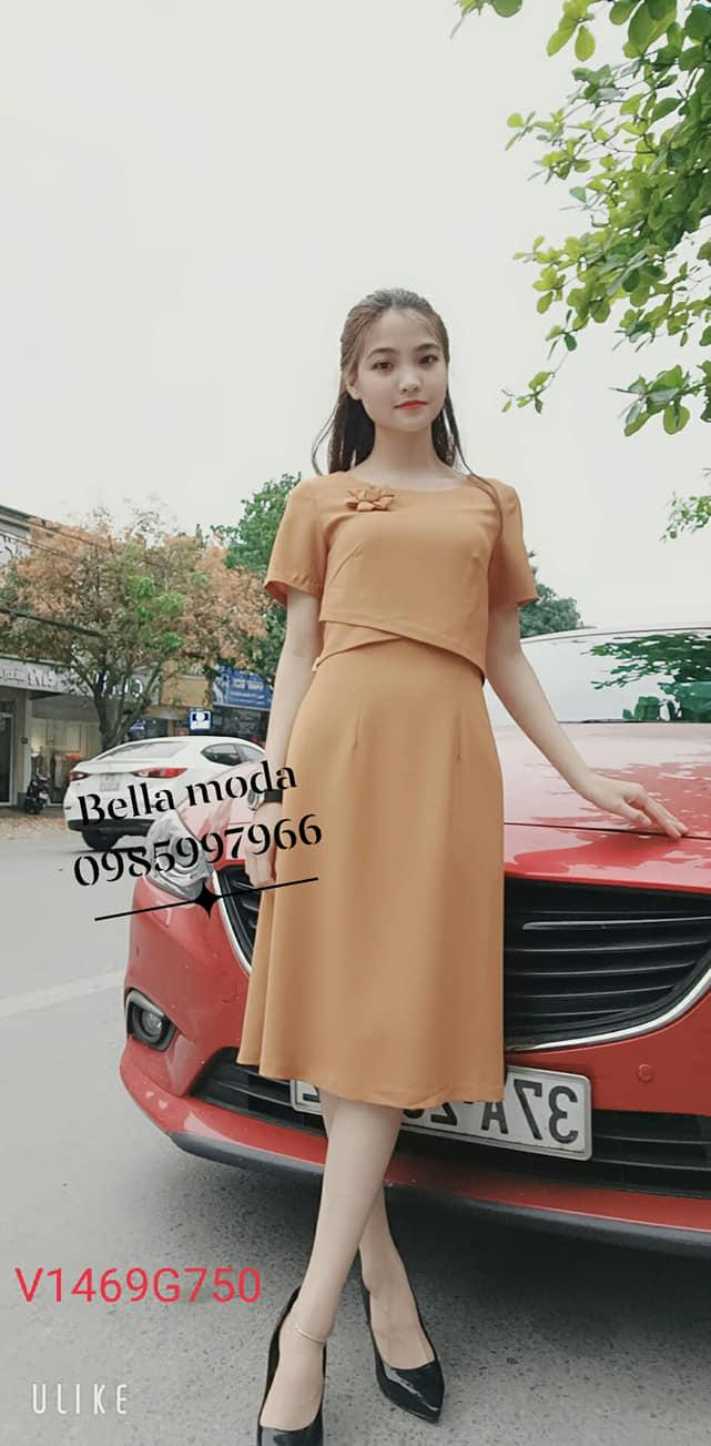 Bella Moda Nghệ An