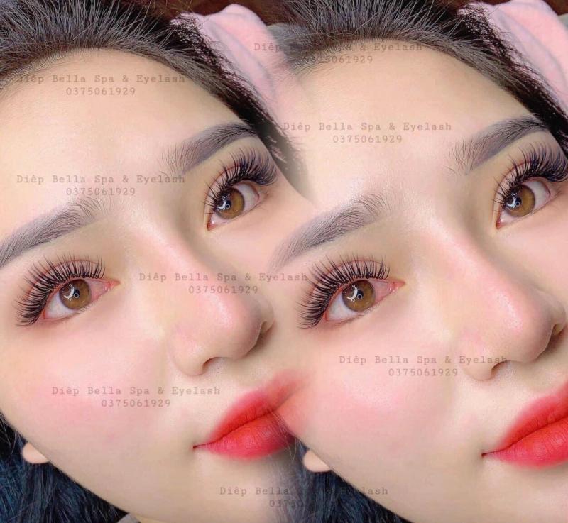 Bella Spa & Eyelash