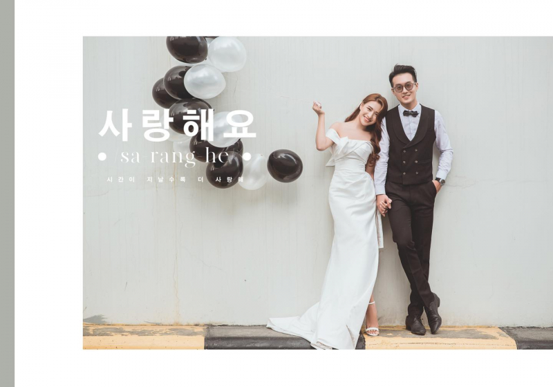 Bella Wedding Studio's