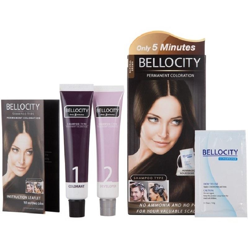 Bellocity