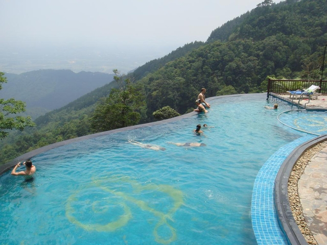 Belvedere Resort (Tam Đảo, Vĩnh Phúc)