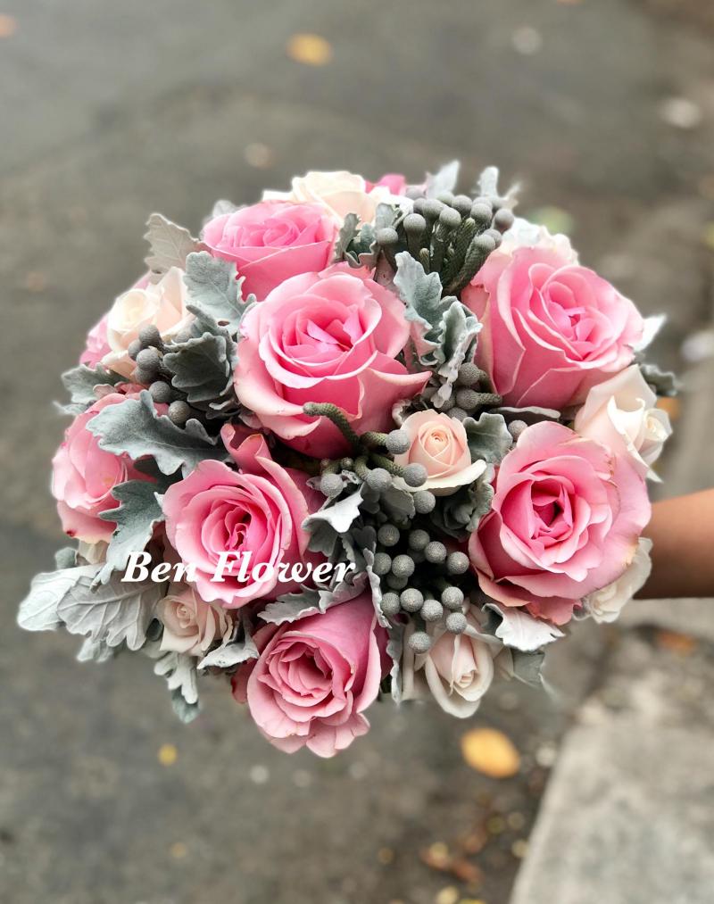 Ben Flower