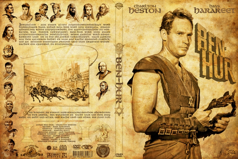 Phim Ben-Hur
