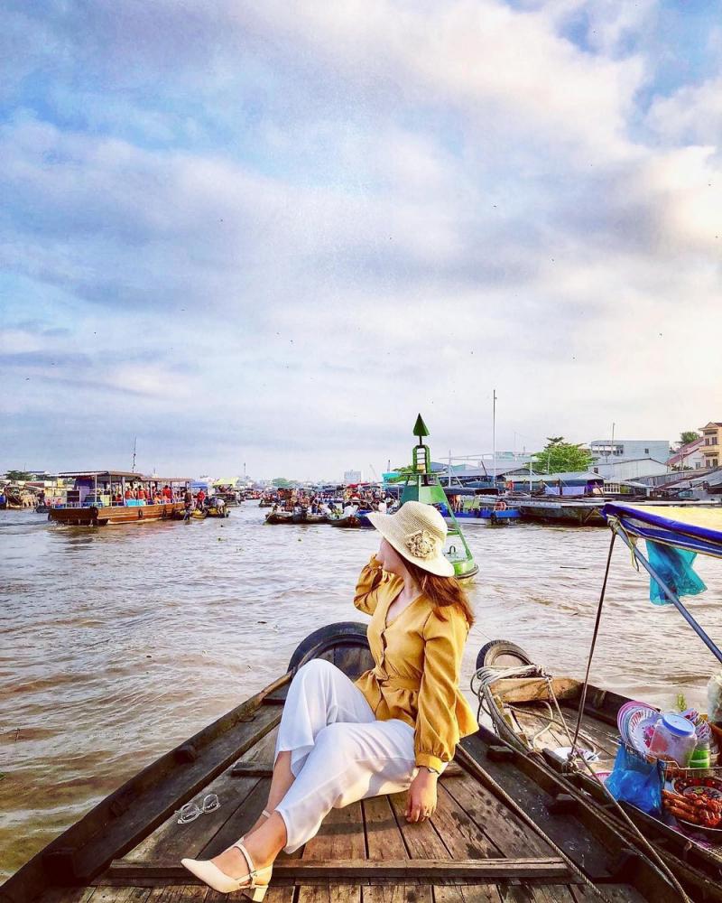Bến Ninh Kiều (Cần Thơ)