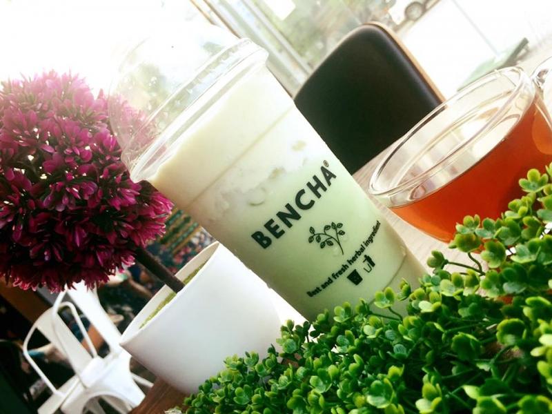 Bencha Tea Coffee and FastFood Tuyên Quang