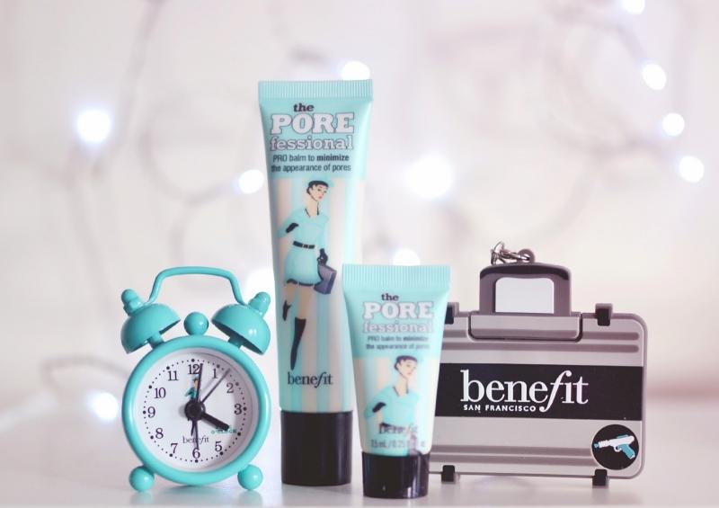 Benefit Cosmetics The POREfessional Face Primer