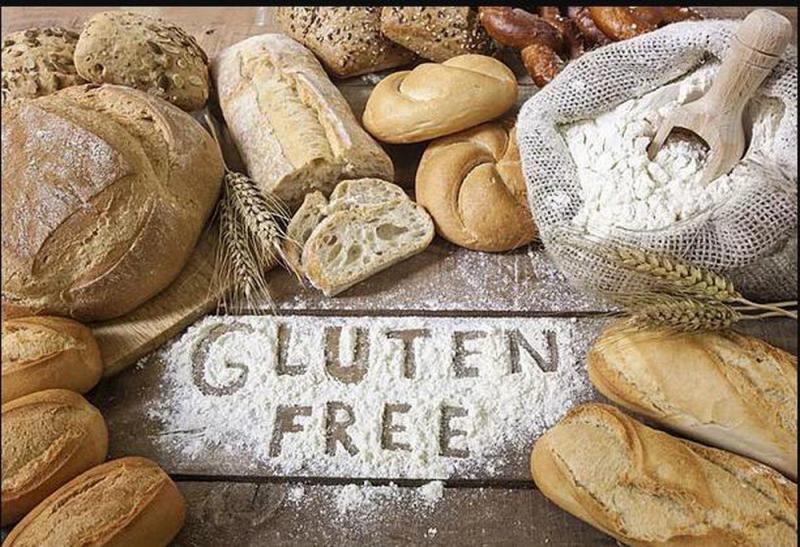 Bệnh không dung nạp gluten