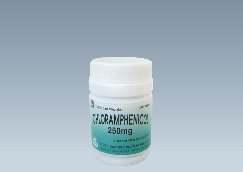 Một trong những loại thuốc chữa triệu chứng nhiễm trùng máu do E.coli