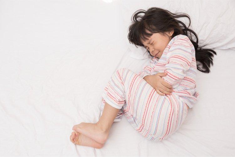 Rối loạn tiêu hóa ở trẻ nhỏ
