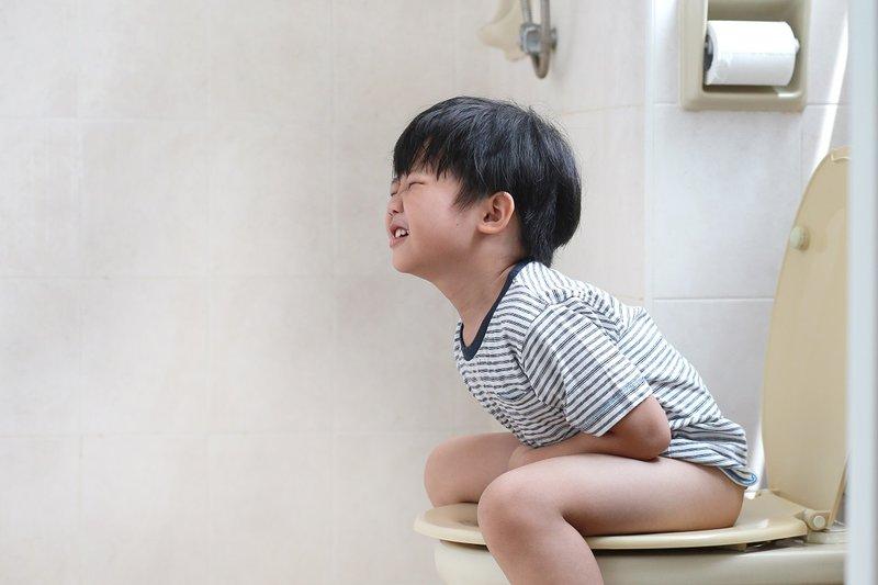 Bệnh tả ở trẻ em