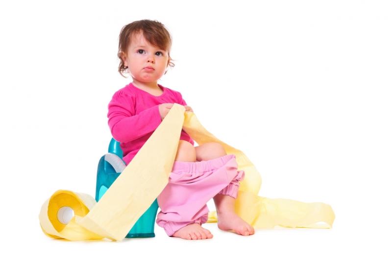 Bệnh tiêu chảy dễ gặp phải ở trẻ nhỏ