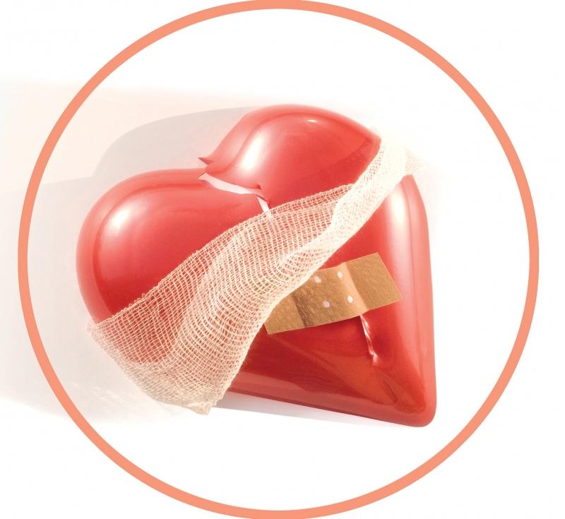 Bạn sẽ giảm nguy cơ bị bệnh tim nếu chăm chỉ làm