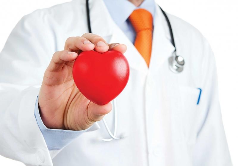 Tiếp xúc nhiều với máy tính cũng có thể dẫn đến bệnh tim