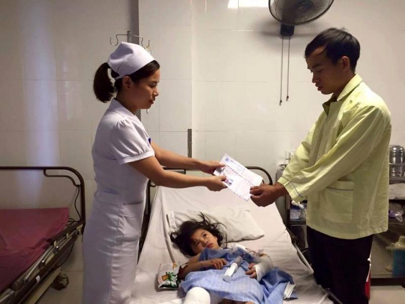 Bệnh viện 115 Nghệ An