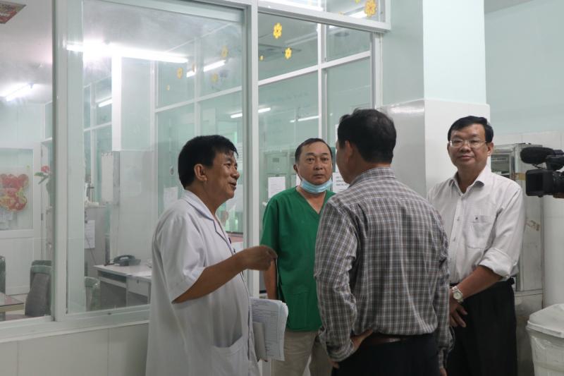 Bệnh viện Bệnh nhiệt đới tỉnh Khánh Hòa