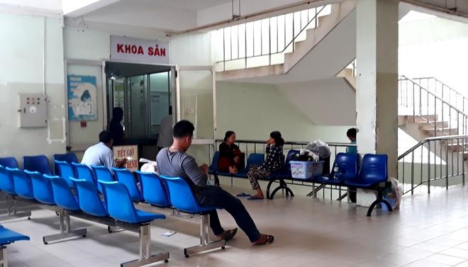 Bệnh Viện Bình Thuận