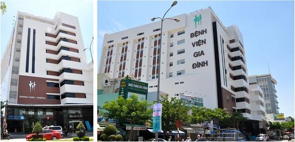 Bệnh viện Gia Đình Đà Nẵng